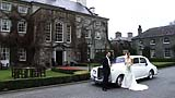 Wedding DVD News from Mount Juliet, Co. Kilkenny