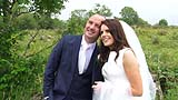 Clodagh & Joe's Wedding Video at Derrybrien