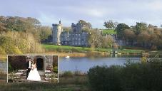 Yang and Ryan's Wedding Video from Dromoland Castle, Dromoland, Co. Clare