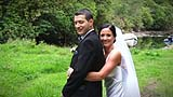 Veronica & Jamie's Wedding Video from Parknasilla, Sneem, Co. Kerry