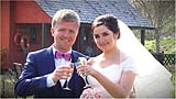 Danielle & David's Wedding Video at Coolbawn Quay