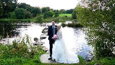 Marie & Mark's Wedding Video from Castle Oaks Hotel, Castleconnell, Co. Limerick