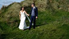 Fiona & Brian's Wedding Video from Armada Hotel, Spanish Point, Co. Clare