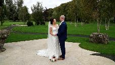 Mairead & Tom's Wedding Video from Woodlands House Hotel, Adare, Co. Limerick