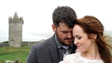 Anne Kate & Joseph's Wedding Video from Seaview House, Doolin , Co. Clare