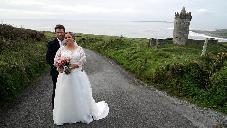 Patricia & Kieran's Wedding Video from Doolin, Doolin , Co. Clare