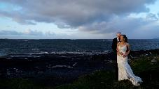 Mairead & James's Wedding Video from Armada Hotel, Spanish Point, Co. Clare