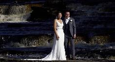 Niamh & Stephen's Wedding Video from Falls Hotel, Ennistymon, Co. Clare