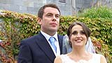 Jade & Cillin's Wedding Video from Adare Manor, Adare, Co. Limerick