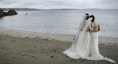 Laura & Una's Wedding Video from Dunmore House Hotel, Clonakilty, Co. Cork