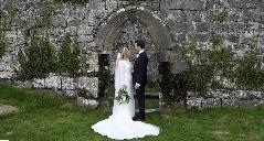 Alea & Matthew's Wedding Video from Cliffs of Moher, Cliffs of Moher, Co. Clare