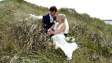 Lisa & Cathal's Wedding Video from Trump international Dooneg, Doonbeg, Co. Clare