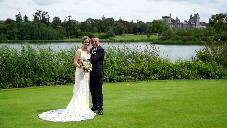 Tom & Thelma's Wedding Video from Dromoland Castle, Newmarket on Fergus , Co. Clare