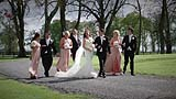 Abigail & Yves's Wedding Video from Tankardstown House, Slane, Co. Meath