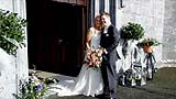 Felicity & Peter's Wedding Video from Armada Hotel, Spanish Point, Co. Clare