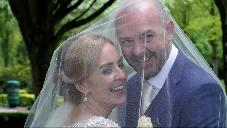 Kate & Peter's Wedding Video from Dunraven Arms Hotel, Adare, Co. Limerick