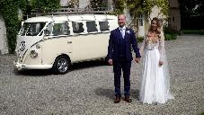 Claire & John's Wedding Video from Cloughjordan Church, Cloughjordan, Co. Tipperary
