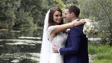 Harry & Sinead's Wedding Video from Lyrath Estate, Kilkenny, Co. Kilkenny