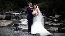 Eimear & Danny's Wedding Video from Falls Hotel, Ennistymon, Co. Clare