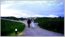 Claire & Graeme's Wedding Video from Trump international Dooneg, Doonbeg, Co. Clare