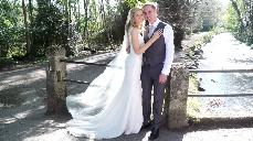 Michelle & Barry's Wedding Video from Malton Hotel, Killarney, Co. Kerry