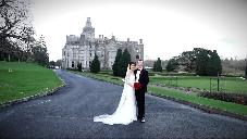 Gemma & John's Wedding Video from Adare Manor, Adare, Co. Limerick