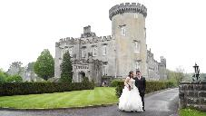 Ashten & Rick's Wedding Video from Dromoland Castle, Dromoland, Co. Clare