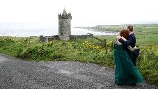 Stephen & Jazmine's Wedding Video from Seaview House, Doolin, Co. Clare