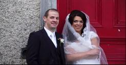Emer & Charles's Wedding Video from Abbey Court Hotel, Nenagh, Co. Tipperary
